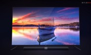"Xiaomi Mi TV 3S - 55"" and 65"" 4K TVs with HDR and great audio"