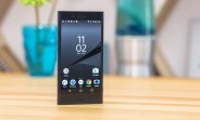 Sony Xperia X Compact battery life test