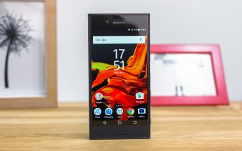 Sony brings its Xperia XZ flagship to India, sales begin October 10