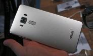 Nougat update starts hitting Asus ZenFone 3 Deluxe