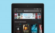 Amazon Prime US now includes access to ebooks and magazines