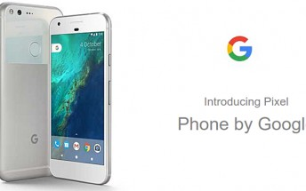 Now Carphone Warehouse leaks Google's upcoming Pixel phones