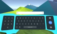 Daydream Keyboard now available on the Play Store