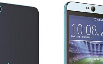 HTC Desire 826 currently going for $150 in US