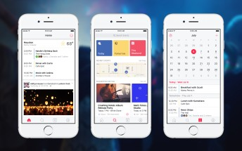Events from Facebook is a new iOS app that lets you keep up with stuff happening nearby