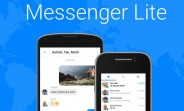 Facebook Messenger Lite crosses 100 million Play Store installs