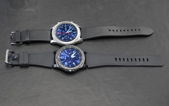 Samsung Gear S3 is now available to pre-order in US