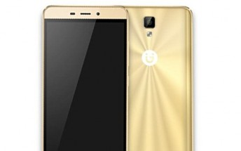 Gionee P7 Max launched with octa-core CPU, 5.5-inch display