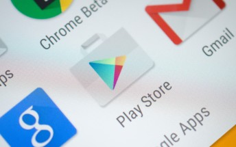 Google is testing a few substantial UI changes for the Play Store