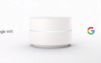 Google Wifi aims to bring simplicity to your wireless setup