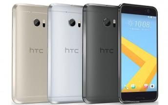 HTC drops HTC 10 price in India