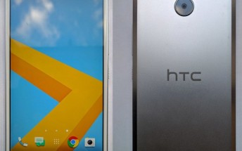 HTC Bolt gets pictured in the wild, has specs finally leaked