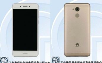 Huawei Enjoy 6s may have just passed through TENAA