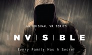 'Invisible' series by Doug Liman now available on the Samsung VR platform