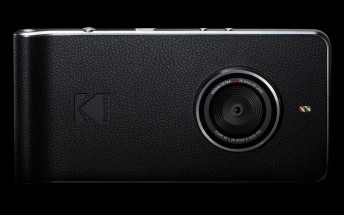Kodak Ektra coming to US and Canada this April, will cost $549