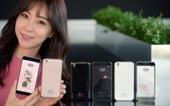 LG U announced with octa-core CPU, 13MP camera