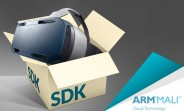 ARM introduces Mali-G51: a GPU for the VR era