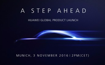 Huawei confirms Kirin 960 chipset for the Mate 9