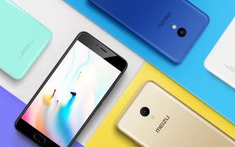Meizu M5 sees over 4 million registrations in first 24 hours