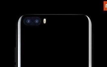 Official-looking Xiaomi Mi Note 2 teaser confirms dual rear camera setup
