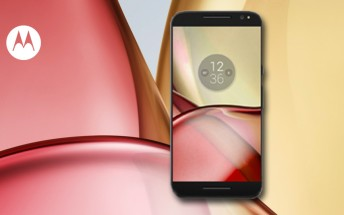 This looks like a Moto X, can it be the 2016 model?