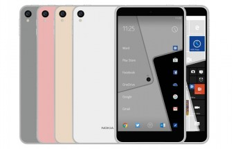 Mysterious Nokia D1C Android smartphone spotted on Geekbench
