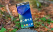 Samsung launches the Galaxy Note7 worldwide, again