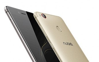 ZTE nubia Z11 mini S goes official with 4GB RAM and 23MP camera