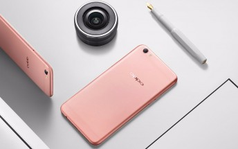 Oppo R9s Plus lands in Malaysia for around $560