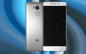 Xiaomi Redmi 4 (unofficially) detailed: 1080p screen, 3s-like specs