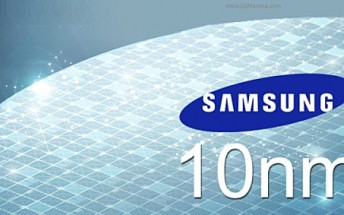 Samsung commences mass production of System-on-Chip with 10nm FinFET tech
