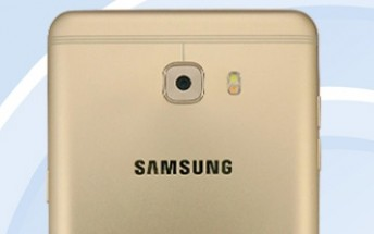 New teaser reveals October 21 unveiling for Samsung Galaxy C9