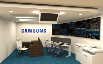 Samsung posts higher than expected operating income for Q3