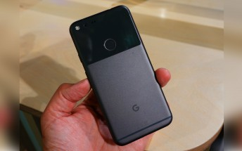 Google Pixel XL currently going for $744 in US - a $26 discount