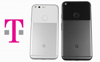 """T-Mobile CEO has """"BIG news"""" about Google Pixel"""