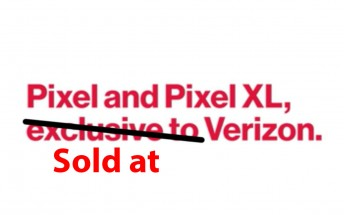 Verizon to manage Android updates to Pixel phones it sells