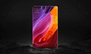 No, the Xiaomi Mi Mix doesn't actually have a 91.3% screen-to-body ratio