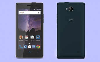ZTE Tempo launches at Boost Mobile for just $69.99
