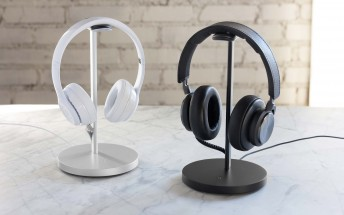 Twelve South Fermata is a stand for your wireless headphones