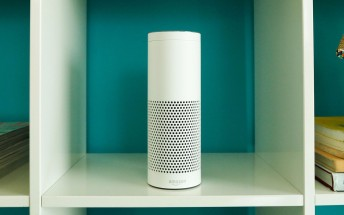 Amazon is working on a high-end speaker with Alexa inside and a 7-inch touchscreen