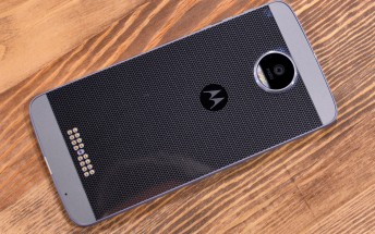 Moto Z Droid is now $119.77 with installment plan, Moto G4 Play $34.99 on prepaid