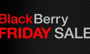 BlackBerry offering plenty of discounts for Black Friday