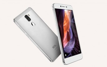 Coolpad launches Cool Changer 1C