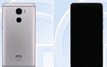 LeEco and Coolpad to release new Cool smartphone - Snapdragon 821 SoC and 6GB RAM