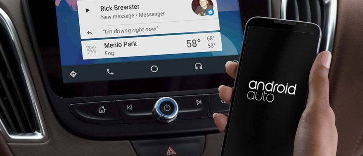 Phones running Oreo will also get Android Auto Wireless support