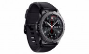 Over 25,000 Samsung Gear S3 units have been sold in South Korea so far