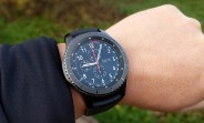 T-Mobile announces pricing and availability details for the Samsung Gear S3 frontier