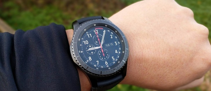 Samsung Gear smartwatches to stay with Tizen OS - GSMArena