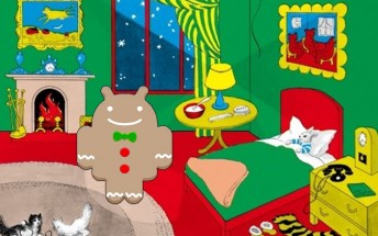 Android 2.3 Gingerbread to be barred from new Play Services versions