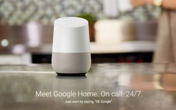 Deal: Get Google Home for $99 starting this Wednesday